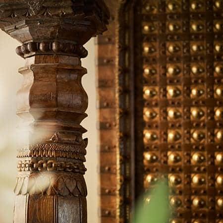 Tore & Säulen & Gebäudeteile