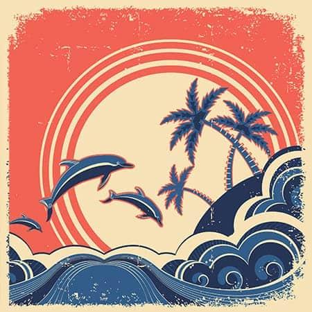 Beach-Kollektion