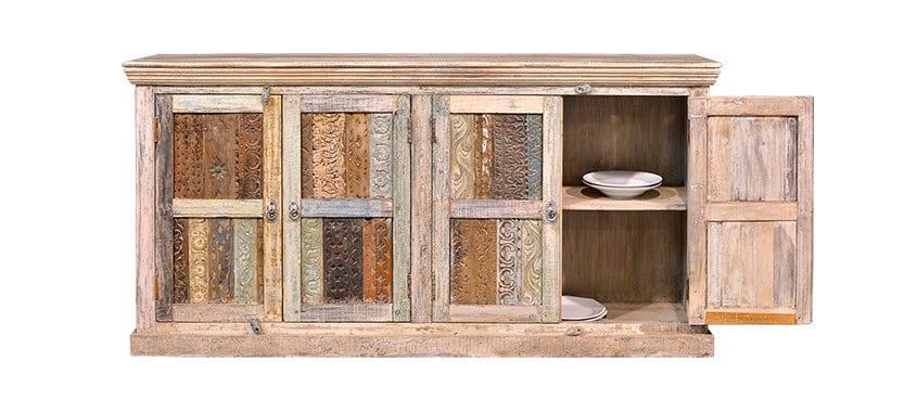 Esszimmer Möbel Indien Haus