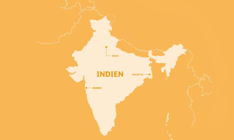 Alles über Das Land Indien Ihr Indien Haus In Mainz