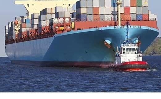 Neue Ware Container Indien-Haus