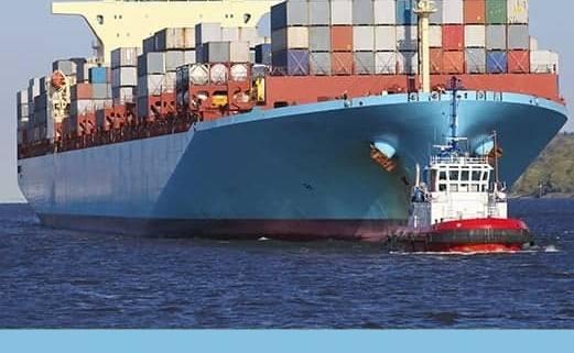 Indien Container Indien-Haus